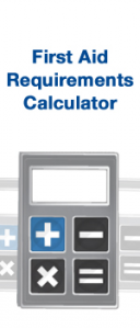 Rist Aid Requirements Calculator